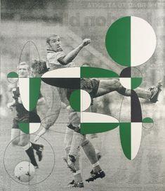 Jump Over - Gabriel Orozco 1996  White Cube