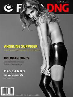 Revista Foto DNG número 99