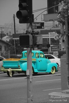 Chevrolet...Potrero Hill, San Francisco