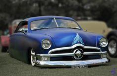 Ford Spinner