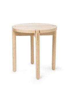 Nomi Table