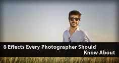 There are 8 things that you should look at for photography - good stuff!!