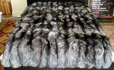 Fur Bedding, Fur Rug, Fur Accessories, Fur Blanket, Easy Day, Fur Throw, Soft Blankets, Fox Fur, Household Items