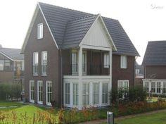 Nieuwbouw Berkel en Rodenrijs, Wijk 24 Noordeinde, Zuid-Holland koopwoningen 't Noordeindsche Dael Horizon Niki.nl