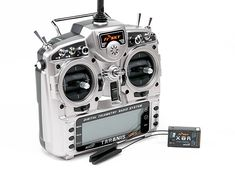 FrSky Taranis X9D plus  2.4ghz ACCST Radio Transmitter Review with Video