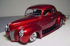 40 ford coupe | Here's the pics and info for my '40 Ford Coupe.