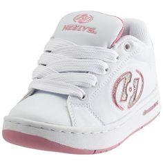 Amazon.com  Heelys Little Kid Big Kid Glitter Skate Shoe  Shoes   e23cff7c4bc35
