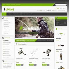 Look how pretty! Yes or no?   Fishing Store PrestaShop Theme CLICK HERE!  http://cattemplate.com/template/?go=2r2YeVb  #templates #graphicoftheday #websitedesign #websitedesigner #webdevelopment #responsive #graphicdesign #graphics #websites #materialdesign #template #cattemplate #shoptemplates