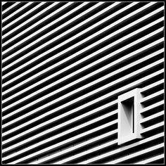 #architecture #stripes