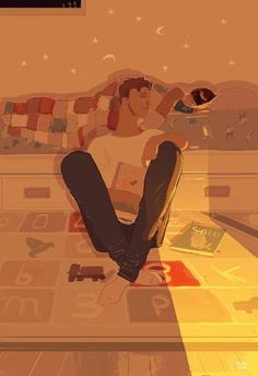 Good night Big guy. #pascalcampion