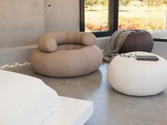 """Ogo Furniture - """"DON OUT"""" design by Nacho Timón"""