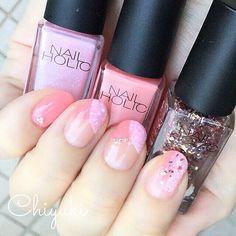 Media?size=l Nail Designs, Nail Polish, Nails, Rings, Beauty, Fashion, Finger Nails, Moda, Ongles