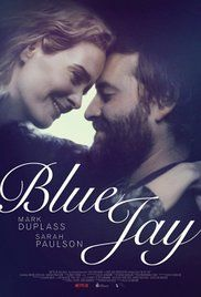 The Orchard has debuted a trailer for the black-and-white romantic drama Blue Jay, starring recent Emmy winner Sarah Paulson along with Mark Duplass. Good Movies On Netflix, Watch Free Movies Online, Hd Movies, Romance Movies, Movie Film, Saddest Movies, Movies Free, Drama Movies, Romantic Movies
