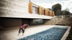 https://flic.kr/p/FCbZHT   Casa dos Ipês- Márcio Kogan   Modelagem e renderização do projeto da Casa dos Ipês do arquiteto Márcio Kogan para exercitação de técnicas de representação.