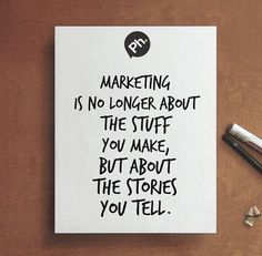 Great quote from our good friend @sethgodin #phcreative