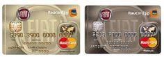 Cartão Fiat - Cartão de Crédito Itaucard