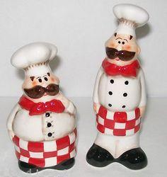 Bistro Chef & Baker S&P: