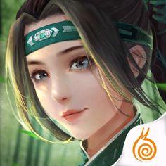 age of wushu dynasty apk mod