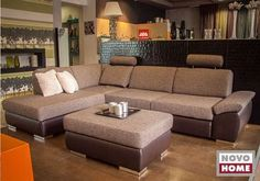 6380 ADA ülőgarnitúra, kanapé