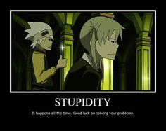 soul eater funny quotes - Google Search