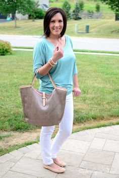 Fashion Over 40: Summer Outfit Ideas for Moms