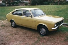 Morris Marina Super Deluxe Coupe | Flickr - Photo Sharing!