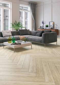 Driftwood Grey Wood Effect Tiles Wood Effect Floor Tiles, Wood Effect Porcelain Tiles, Grey Floor Tiles, Wood Tile Floors, Ceramic Floor Tiles, Wall And Floor Tiles, Porcelain Floor, Wood Planks, Hallway Flooring