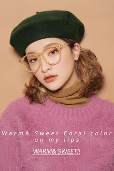 3CE Stylenanda Matte Lip Color in 908 Warm&Sweet