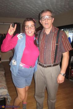 """Last Friday Night"" Katy Perry - 2012 Halloween Costume Contest"