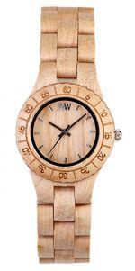 Offrez-vous une montre en bois WeWood !