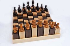 ___________     3D Chess : Fix Variant     Here is below the building plan of 3D Chess for the small version. But you can define ...