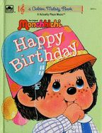 Monchhichi - loved this book!