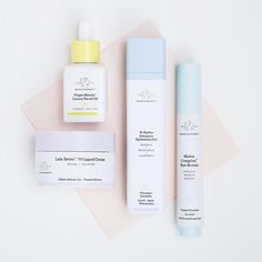 """""""Before Drunk Elephant I was a stay-at-home mom infatuated with skincare—I absolutely loved it."""" Of course we had to include one of Dermstore's most popular female founders, Tiffany Masterson of @drunkelephantskincare in our spotlight for #WomensMonth - Tiffany's story of how she found, formulated & even named the brand we all now know and love is an amazing tale that almost every woman can relate to and fall in love with. """"I realized I wanted to make a line of products in which every ingred"""