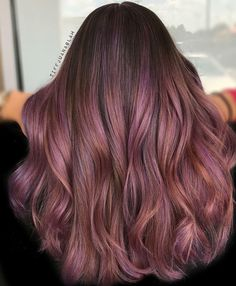 """2,107 Likes, 17 Comments - Hairbesties Community (@guytang_mydentity) on Instagram: """"Mizz @tiffjuanaglam don't play! This color is just gorgiffic! Of course Mizz Tiffjuana used…"""""""