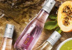 *Desodorante Colônia Frescor Ekos Maracujá Roxo - 75ml* Para uma melhor perfumação, aplique nos punhos, no pescoço, no colo e atrás das orelhas.