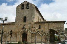 Iglesia de Santa Maria. Carrión de los Condes