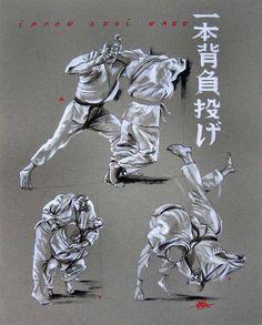 .judo is amazing