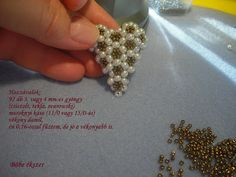 Beaded Heart Tutorial