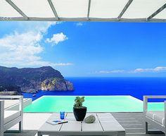 Incredible House in Ibiza