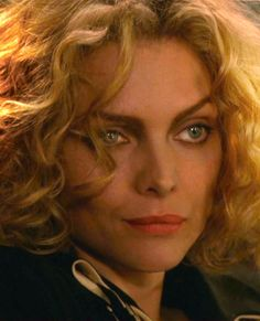 Michelle Pfeiffer as Selina Kyle / Catwoman in Tim's Burton movie Batman Returns.