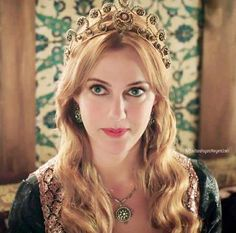 "Hürrem Sultan - Magnificent Century - ""The Blood of the Innocent"" Season 3, Episode 5 (68)"