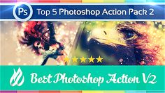 [PSD] Top5 // Photoshop Action part 2 ᗍ **Watch Video on YouTube | FULL HD**: http://www.youtube.com/watch?v=B5h9ZNclM9w