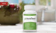 nutratherm stimulant free fat burner