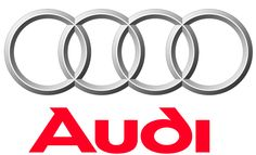 Another car company with a logo with a hidden meaning is Audi. The four rings represent the four companies that came together to create the original Audi, Auto Union Ferrari, Lamborghini, Audi A5, Logo Google, Models For Sale, Cars For Sale, Bmw, Peugeot, Tt Tuning