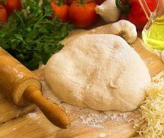 Low carb pizza crust, for diabetics
