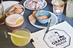 Le Grand Pigalle - restaurant | This is (my) Paris