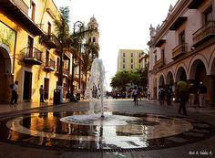 Veracruz, Mexico - the home of the original Kahlua!