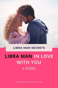 How can you tell if your Libra man is in love with you? There are some very clear things to look for. He has a certain appeal in his appearance and actions. Keep reading for some tell tale information that can help you determine if your Libra guy is falling for you or if he's just being a flirt. Libra Man In Love, Love Astrology, Fall For You, Your Man, Flirting, Zodiac Signs, Relationship, Guys, Reading