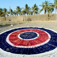 Handicrunch provides you the vast collection of beach roundie, which can be used as beach throw, table cloth, or as wall hanging tapestry. The class collection of Handicrunch are available in 100% cotton, and are lightweight. Visit us http://www.handicrunch.com/