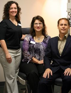 our friends at Harbor Eye Care